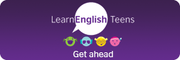 LearnEnglish Teens