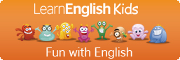 LearnEnglish Kids